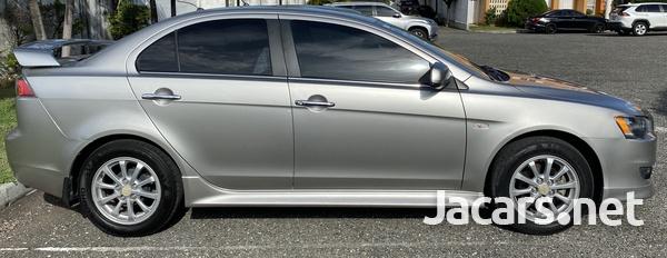 Mitsubishi Lancer 1,6L 2014-1