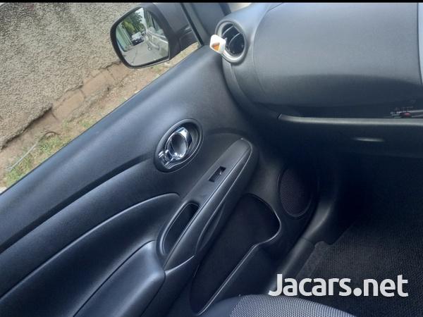 Nissan Latio 1,3L 2016-6