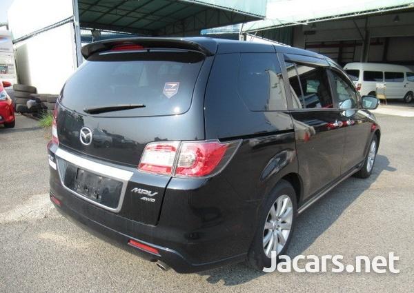 Mazda MPV 2,3L 2014-8