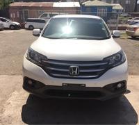 Honda CR-V 1,9L 2013
