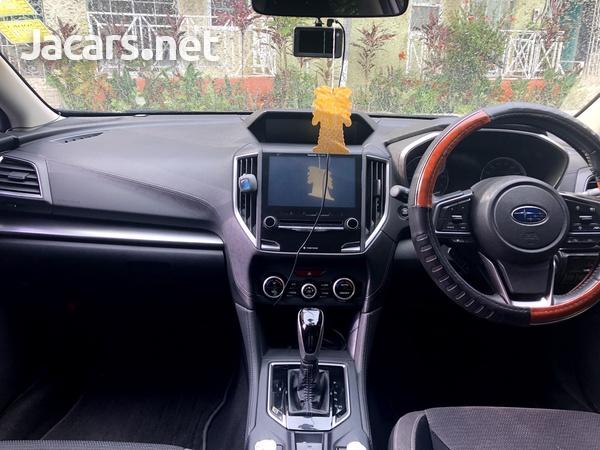 Subaru Impreza 2,0L 2017-3