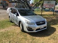 Subaru G4 1,8L 2015