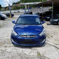 Hyundai Accent 1,4L 2016