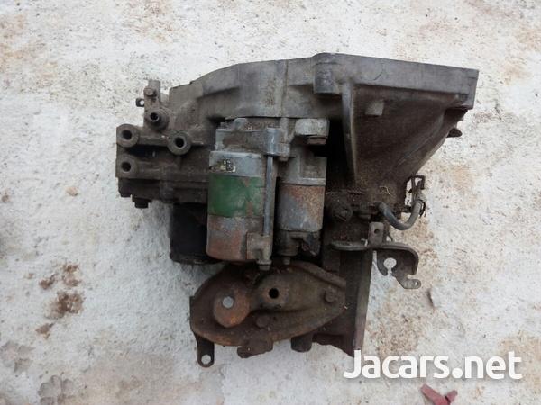 Honda box-2