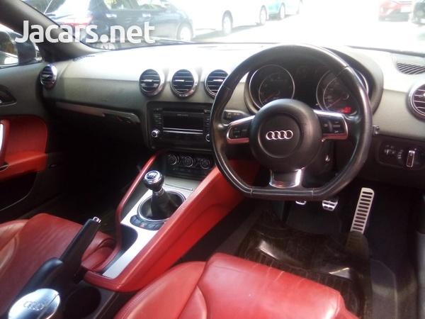 Audi TT 2,0L 2007-4