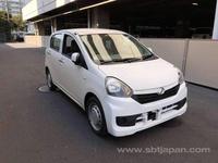 Daihatsu MIRA 1,5L 2014