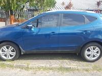 Hyundai Tucson 2,0L 2013