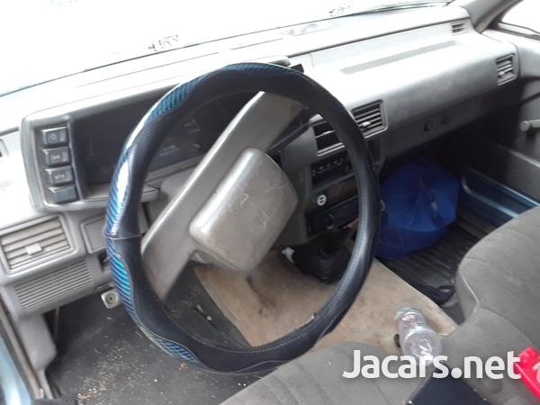 Isuzu Pick-up 2,6L 1991-1