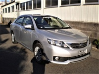 Toyota Allion 2,0L 2016