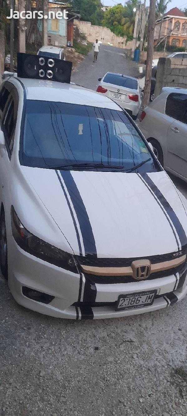 Honda Stream 1,8L 2009-4