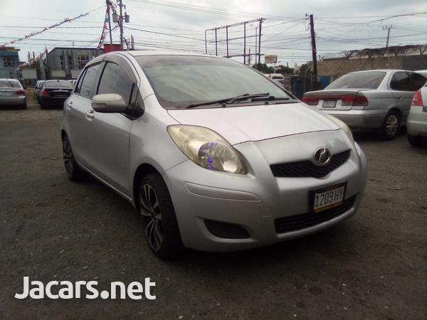 Toyota Vitz 1,5L 2009-1