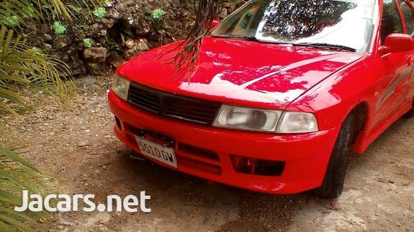 Mitsubishi Lancer 1,7L 1998-2
