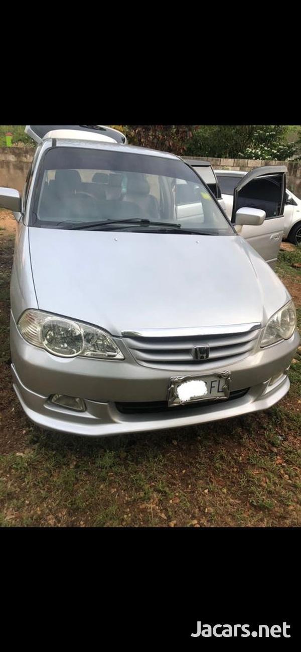 Honda Odyssey 2,5L 2003-1