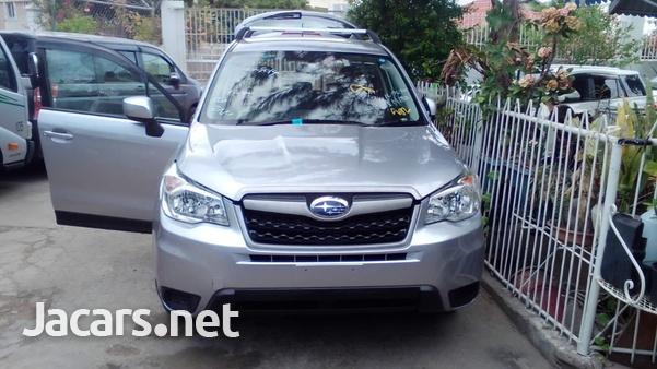 Subaru Forester 2,0L 2014-1