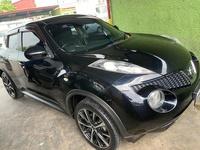 Nissan Juke 1,5L 2012