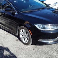 Chrysler 200 2,4L 2015