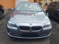 BMW 5-Series 2,5L 2011