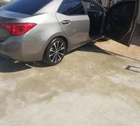 Toyota Corolla 1,8L 2019
