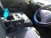 2007 Mazda Bongo