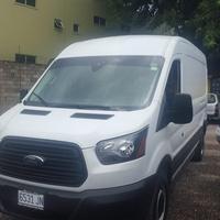 Ford Transit 2,0L 2019
