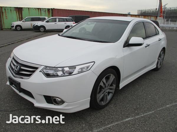 Honda Accord 1,3L 2013-3