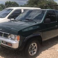 Nissan Pickup 3,0L 1993