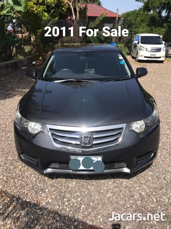 Honda Accord 2,0L 2011-1