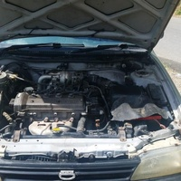 Toyota Corolla 1,4L 1999
