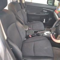 Subaru Impreza 1,5 L 2014