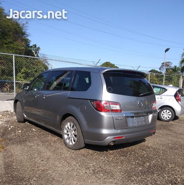 Mazda MPV 2,0L 2013-9