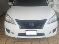 Nissan Sentra 2,0L 2013