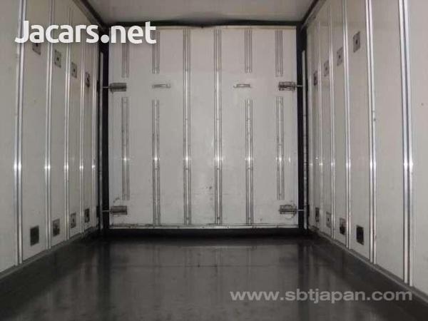2007 Mitsubishi Canter Truck-6
