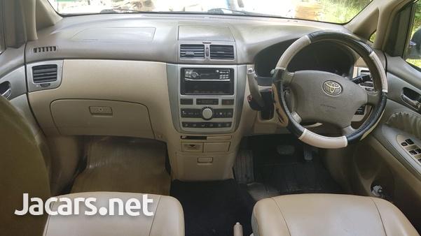 Toyota Picnic 1,8L 2005-1