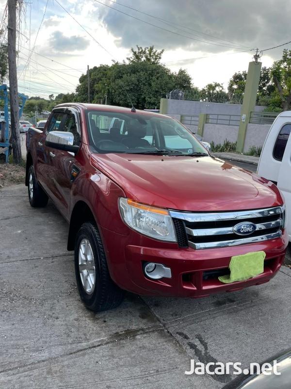 Ford Ranger 3,2L 2014-8