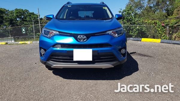 Toyota RAV4 2,0L 2019-1