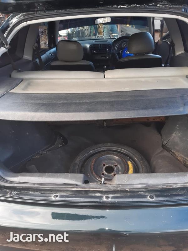 Honda Civic 1,6L 1996-8