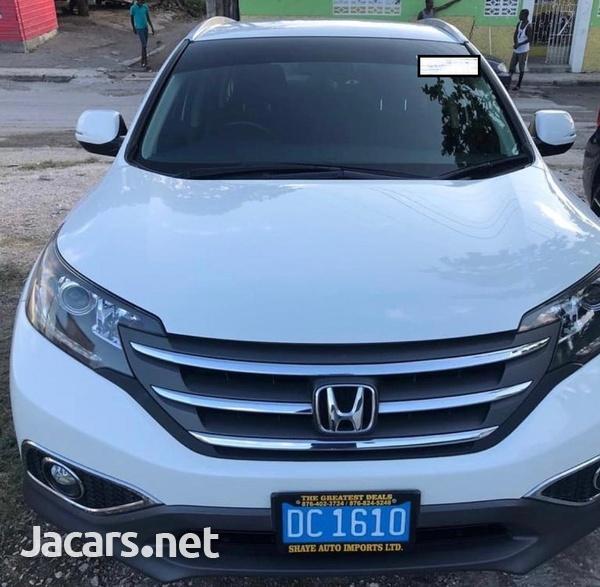 Honda CR-V 2,5L 2015-5