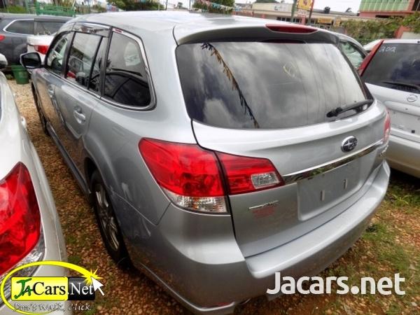 Subaru Legacy 1,8L 2013-8