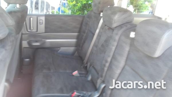 Honda Step wagon 2,0L 2014-5