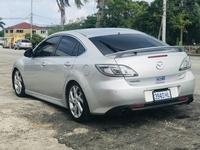 Mazda Atenza 2,5L 2011