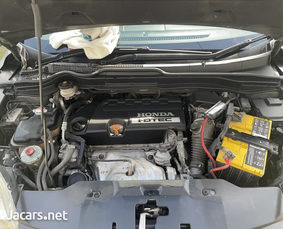 Honda CR-V 2,0L 2011-3
