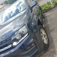 Volkswagen Amarok 2,0L 2018