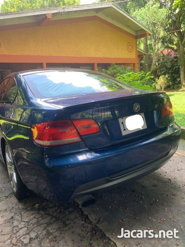 BMW 3-Series 0,4L 2008-11