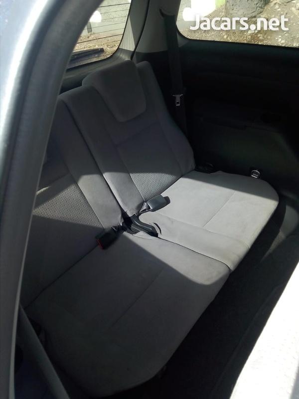 Toyota Wish 1,8L 2008-6