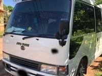 2007 Hino Bus