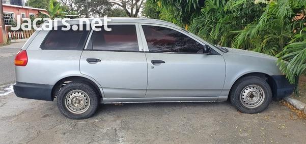 Nissan AD Wagon 1,5L 2001-1