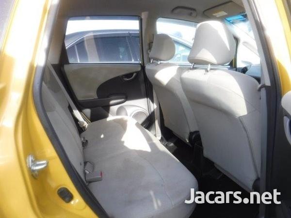 Honda Fit 1,3L 2011-4