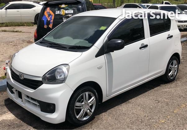 Daihatsu MIRA 0,6L 2013-1