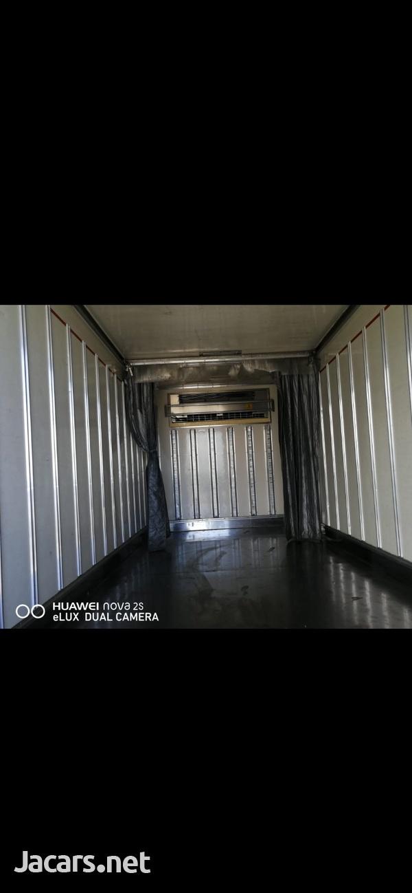 2011 Isuzu Elf Refrigerated Truck-4