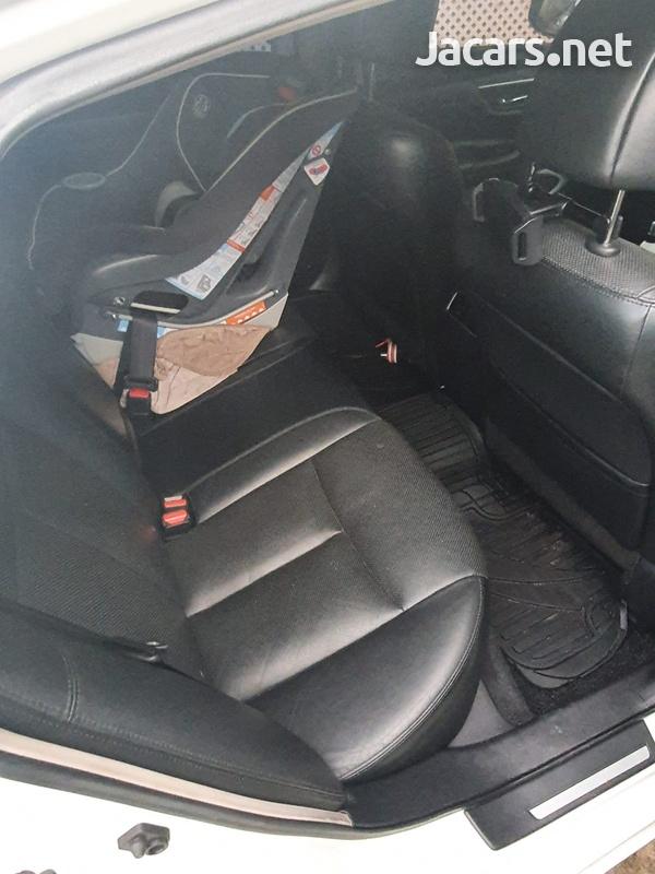 Nissan Teana 2,5L 2014-1